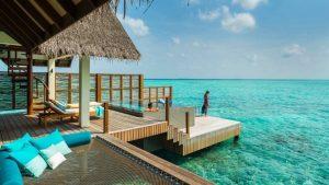 Resort All Inclusive Terbaik di Dunia