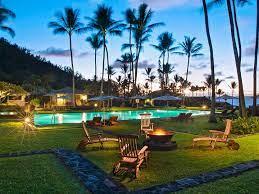 Travaasa Hana, Hawaii