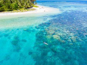 Pulau Terindah di Dunia yang Menakjubkan untuk Dikunjungi