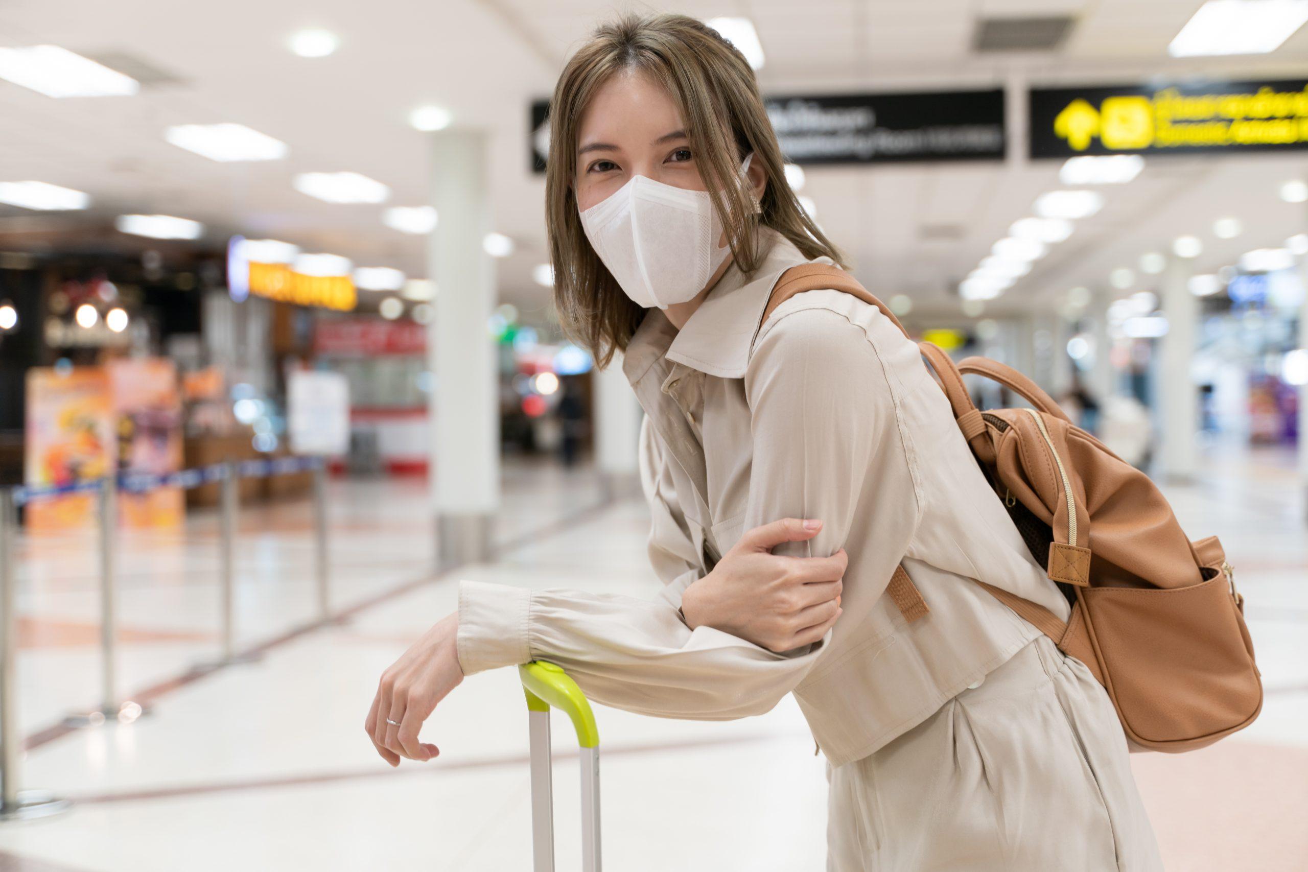 Liburan Aman: Bagaimana Bepergian Dengan Aman di Saat Pandemi