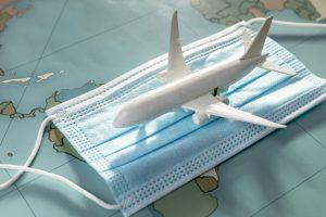 Tip liburan aman untuk perjalanan udara