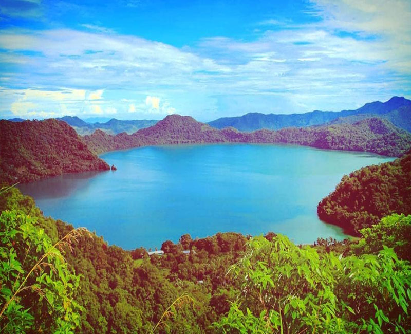 Destinasi Wisata Pulau NTT