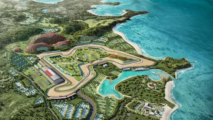 MotoGP Mandalika 2021