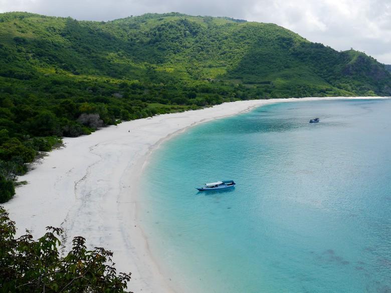 Objek Wisata Pulau NTT