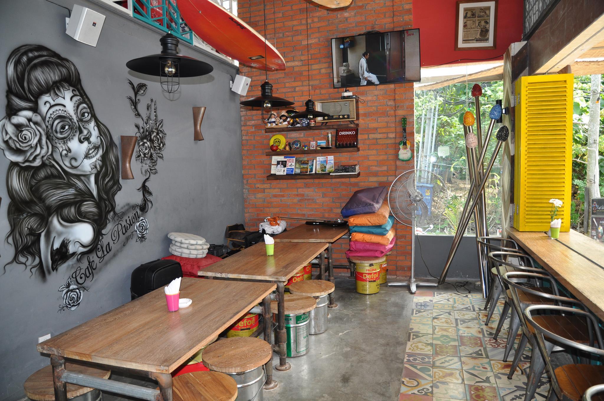 Restoran Estetik di Bali