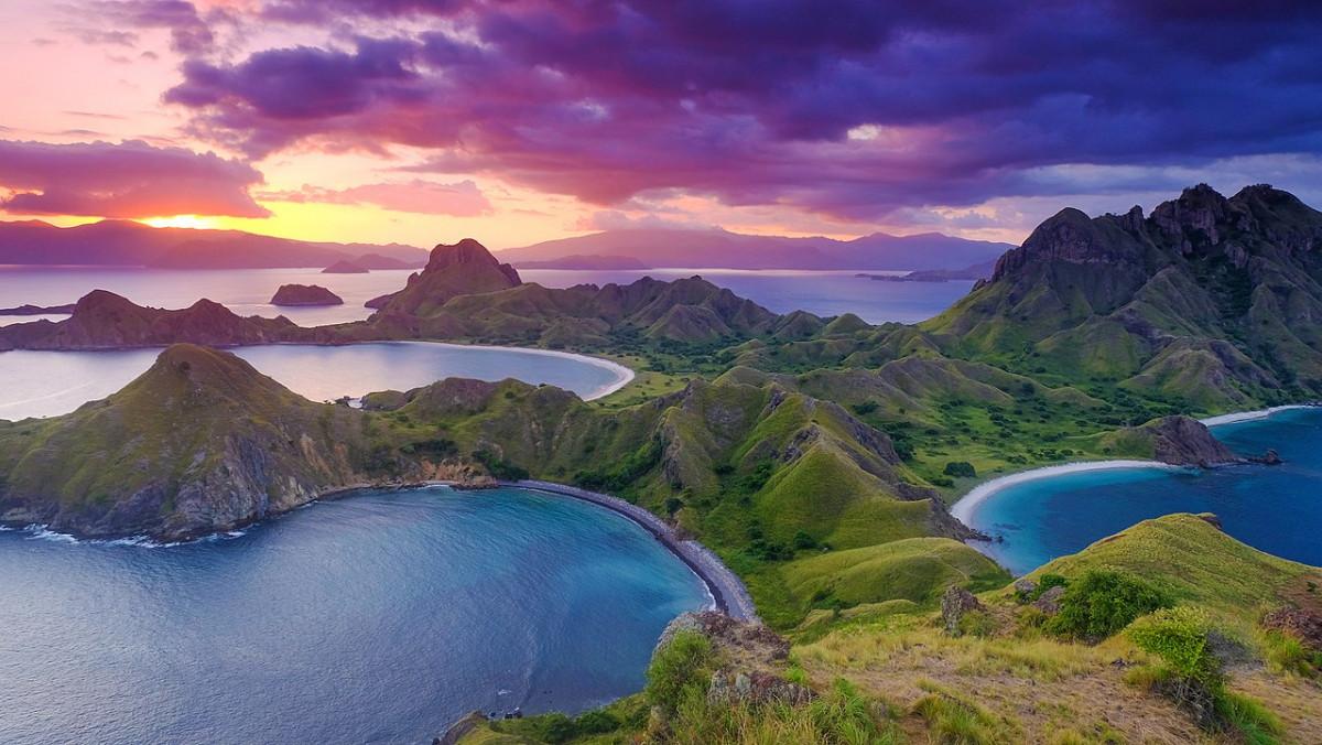 Tempat Wisata Pulau NTT