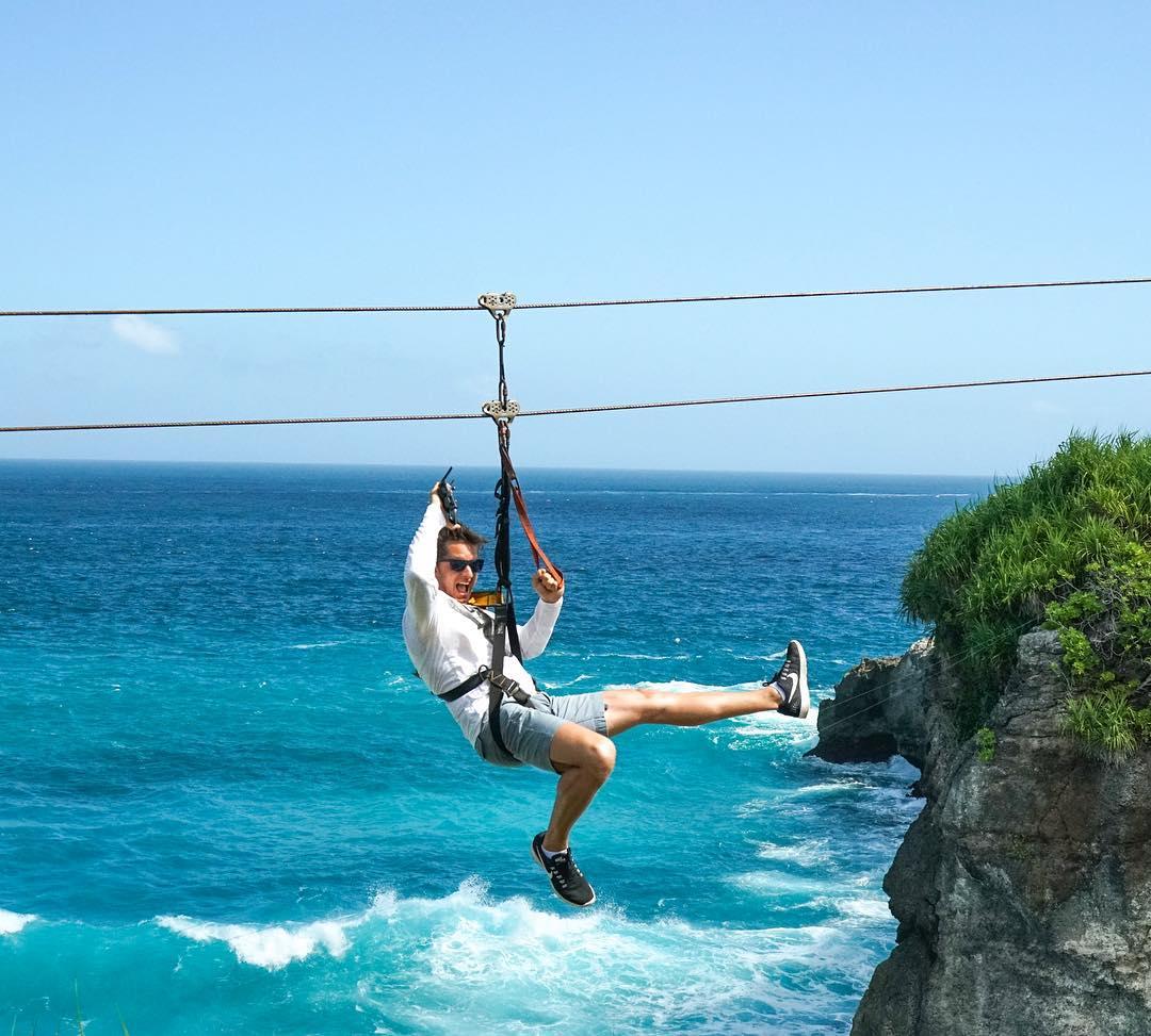 Wahana Hiburan di Bali