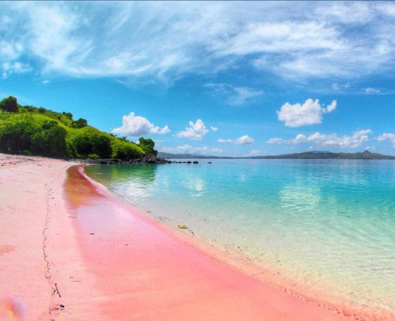 Wisata Pulau NTT