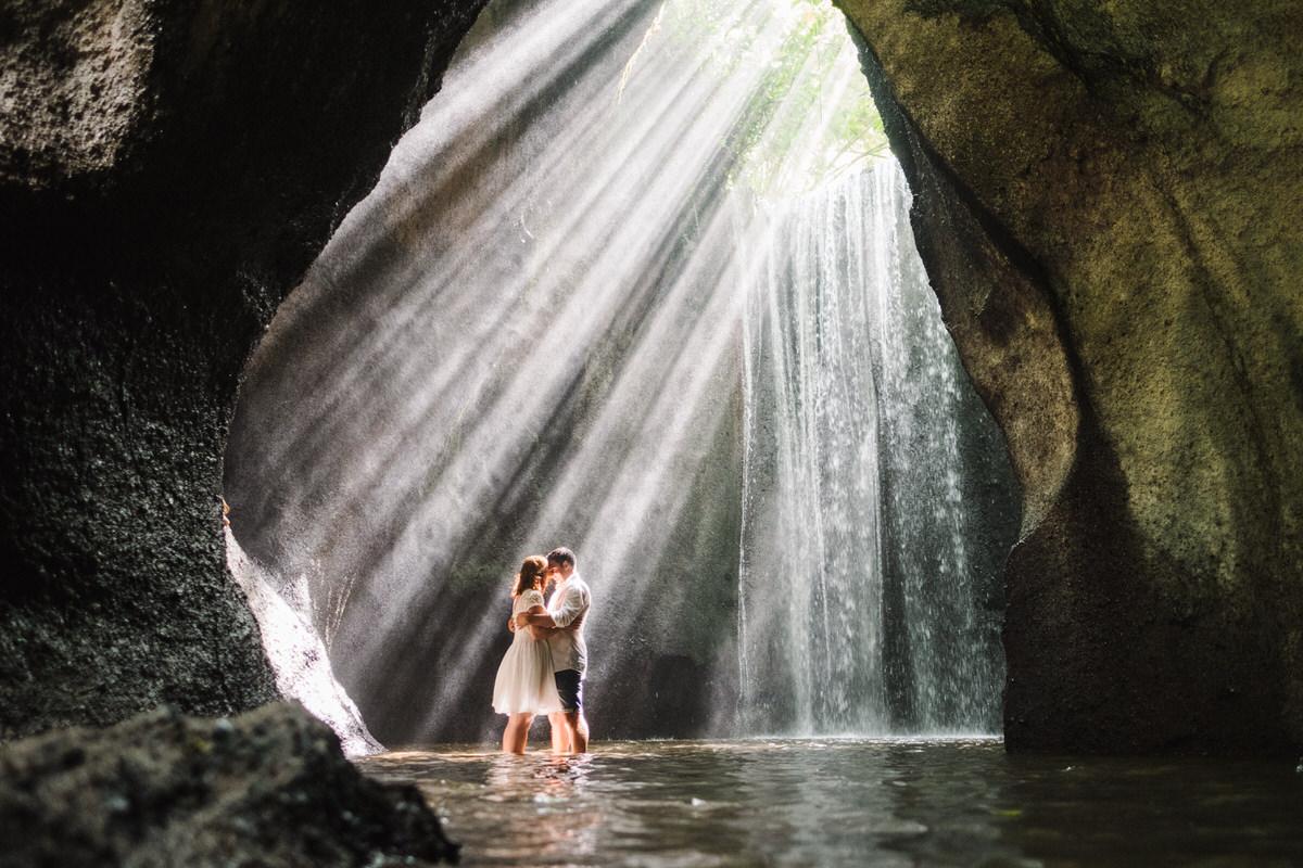 Wisata Tersembunyi di Bali