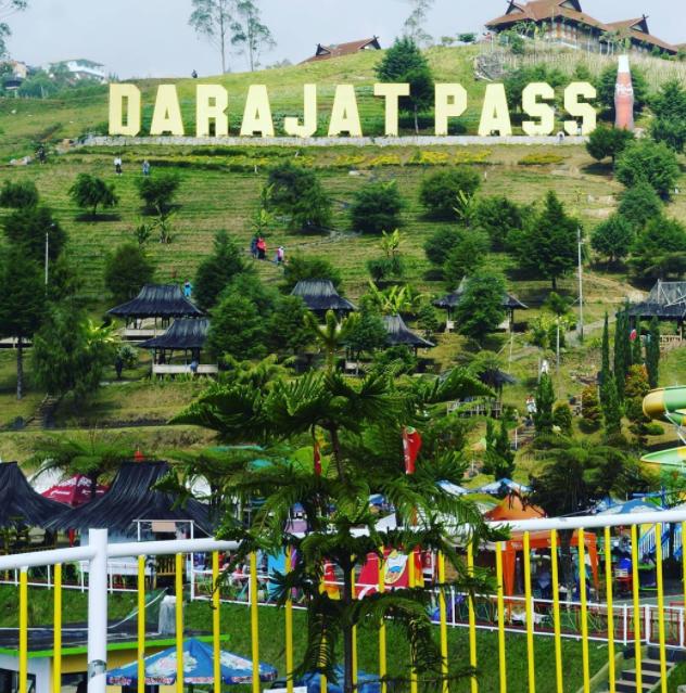 derajat pass waterpark