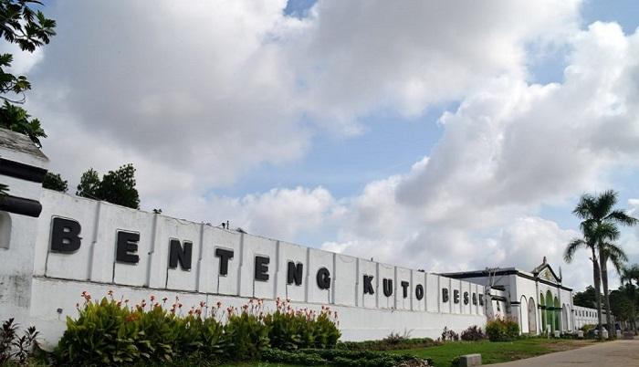 BKB lokasi wisata kota palembang