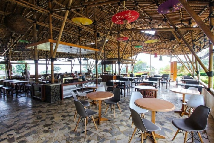 cafe camp hulu cai