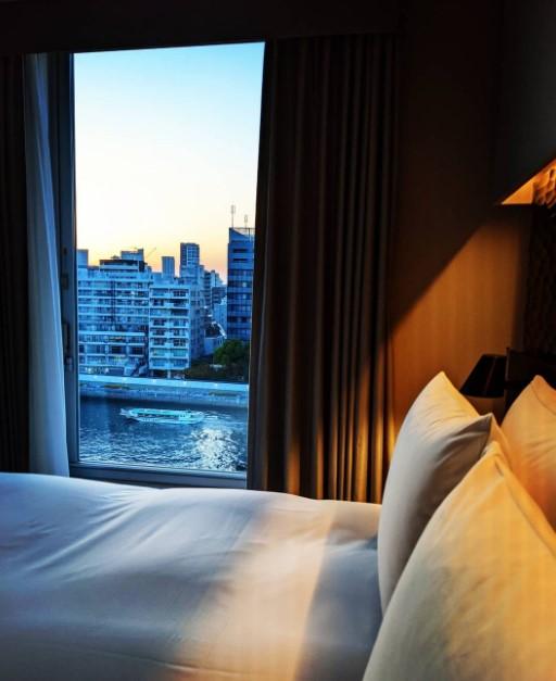 hotel tokyo jepang