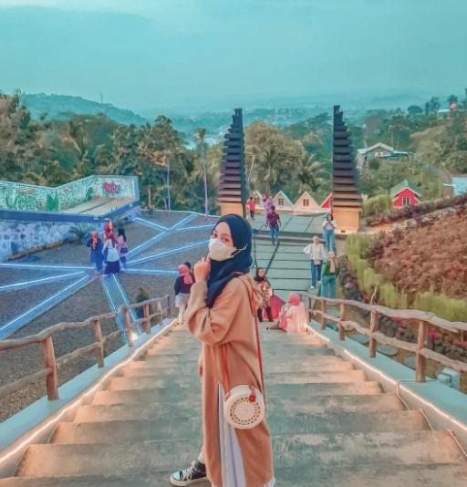 tempat wisata di kemiling bandar lampung